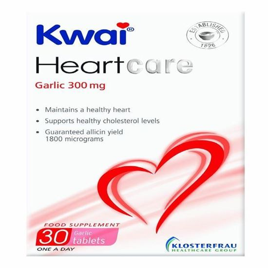 Picture of Kwai Heartcare One A Day Tablets Pack of 30