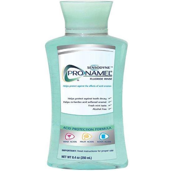 Picture of Sensodyne Pronamel Mouthwash, Alcohol Free Daily Enamel Care, 250 ml