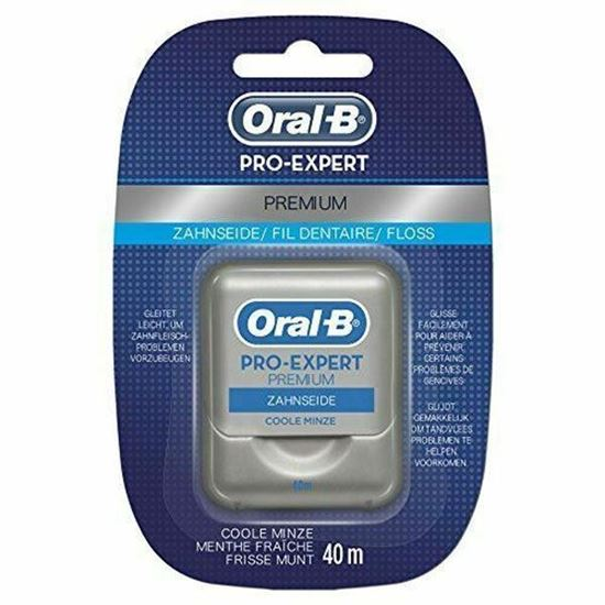 Picture of Oral-B Pro Expert Premium Dental Floss Cool Mint 40 ml