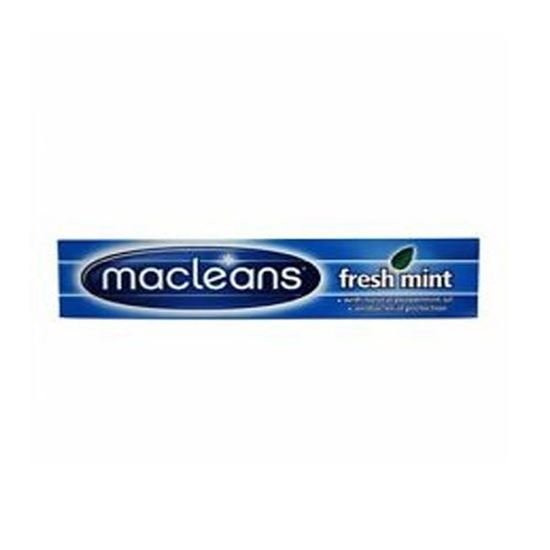 Picture of MACLEANS T/PASTE FRESHMINT 125ml