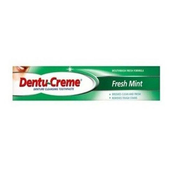 Picture of Dentu-Creme Economy 75ml- fresh Mint