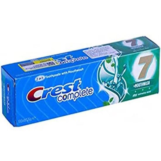 Picture of Crest Complete 7 Toothpaste, Fresh Mint - 100ml/126g
