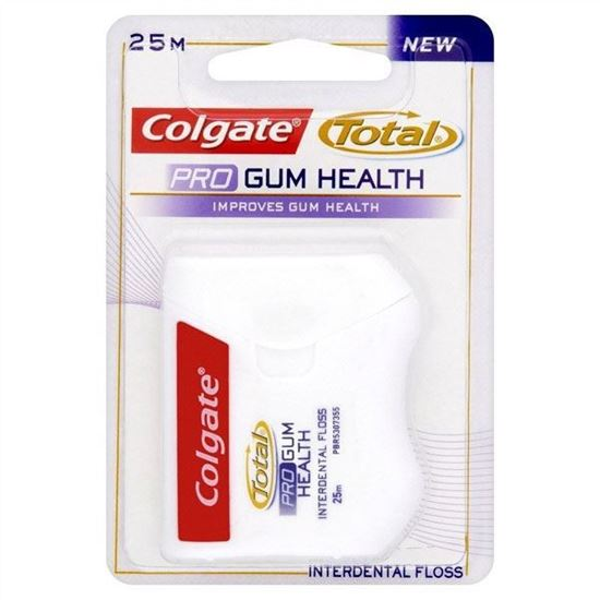 Picture of Pharmacyplace Colgate Total Floss Premium 25M