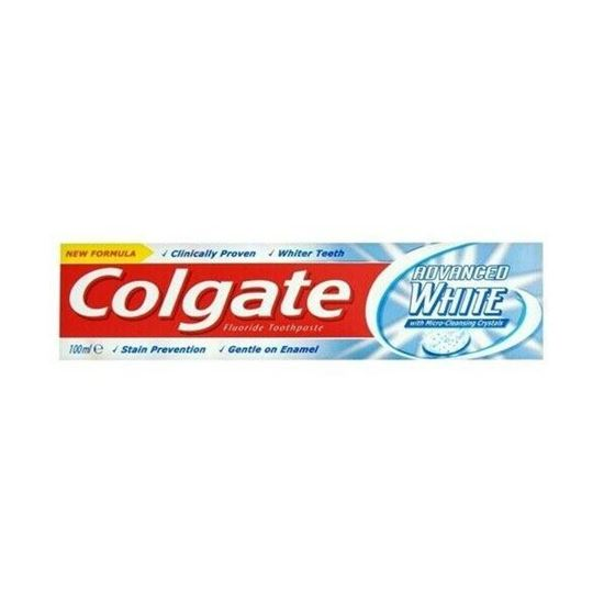 Picture of Colgate Tooth Paste Whitening Tube 229335 100ml