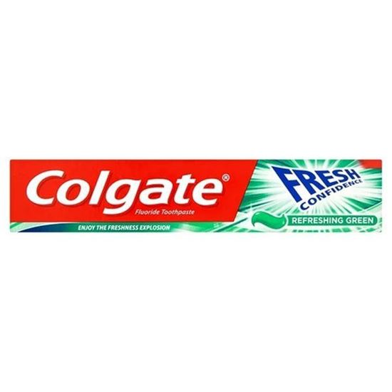 Picture of Colgate Refreshing Green Toothpaste 75ml