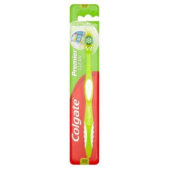 Picture of Colgate Toothbrush Premier Clean L- Seal 12x1