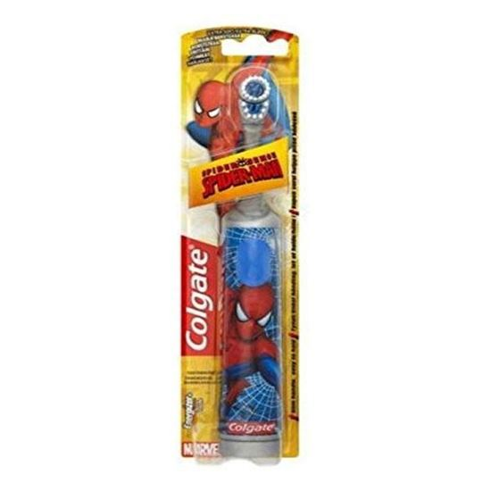 Picture of Spider Sense Spider-Man Motor Driven Toothbrush