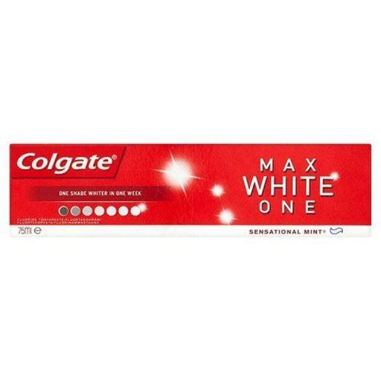 Picture of Colgate Max White One Mint Sensation 75ml