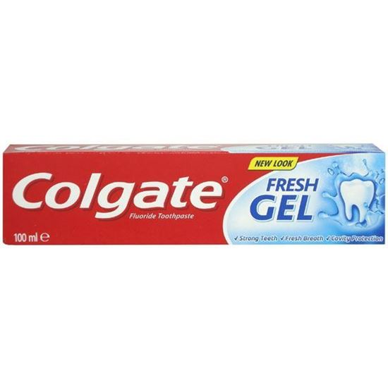 Picture of Colgate Fresh Gel Toothpaste 100ml