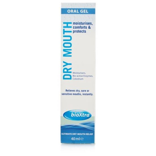 Picture of Bioxtra Dry Mouth Gel 40ml