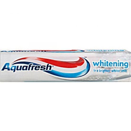 Picture of Aquafresh Whitening Toothpaste 100ml
