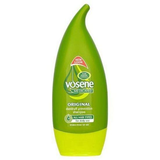 Picture of Vosene Original Dermatologically Tested Anti-Dandruff Shampoo, 250ml