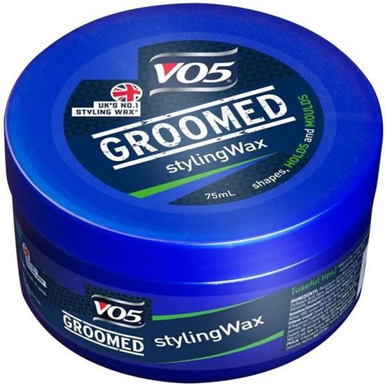 Picture of VO5 Styling Wax (75ml)