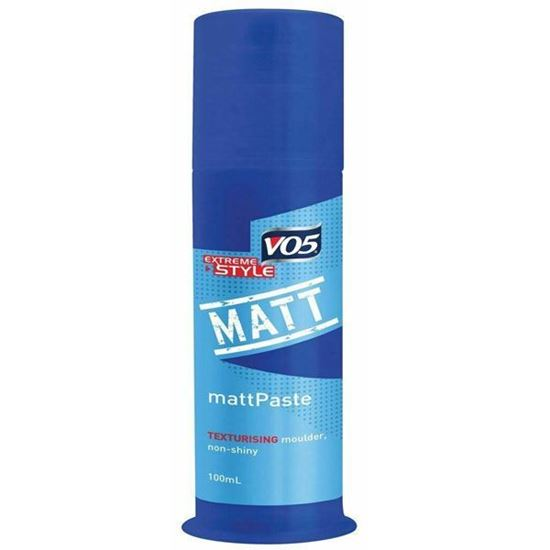 Picture of VO5 Extreme Style Matt Paste 100ml