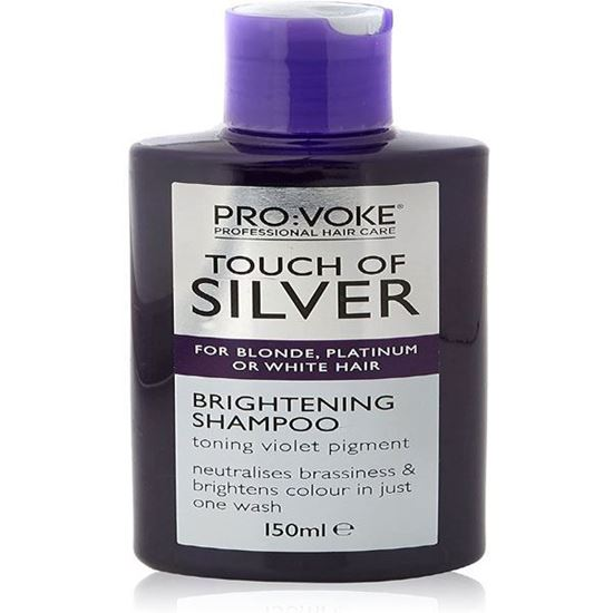 Picture of Touch Of Silver Shine Brightening Shampoo 150ml