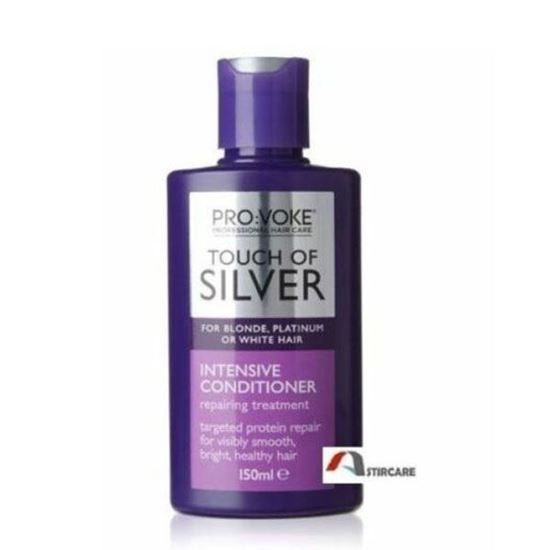 Picture of Touch Of Silver Intensive Treatment Conditioner 150 ml