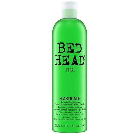 Picture of TIGI Bed Head Elasticate Strengthening Shampoo - 750ML