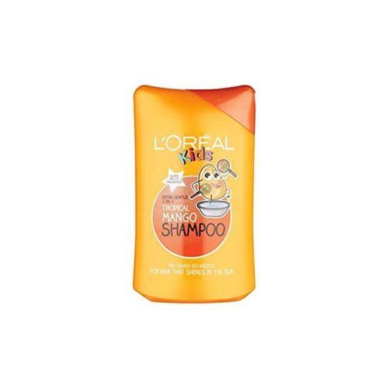 Picture of L'oreal Kids Mango Tango Shampoo