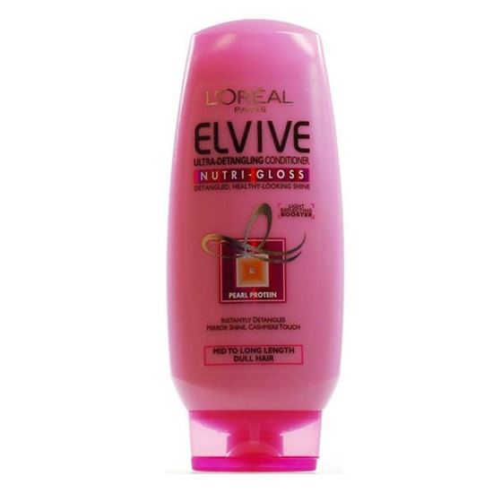 Picture of L'Oreal Elvive Nutri-Gloss Conditioner (250ml)