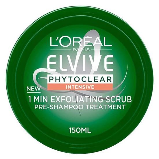 Picture of L.ELVIVE 150ML PHYTOCLEAR PRE S/POO MASK
