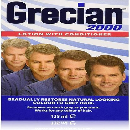 Picture of Grecian 2000 Lotion with Conditioner 125ml
