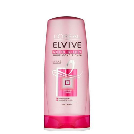 Picture of L'Oreal Elvive Nutri Gloss Conditioner 400ml
