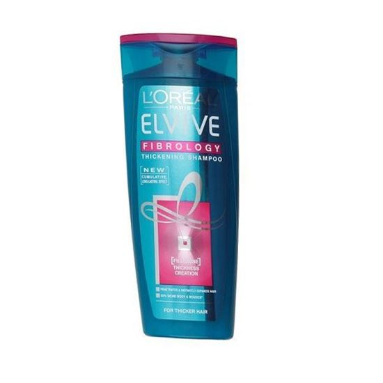 Picture of L'Oréal Paris Elvive Fibrology Thickening Shampoo (250ml)