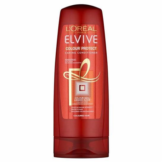 Picture of L'Oreal Paris Elvive Colour Protect Conditioner 250ml